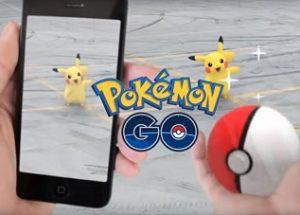 Veja se o seu celular é compatível com Pokémon Go